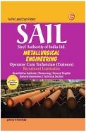 Sail Metallurgical Engineering Operator Cum Technician Trainees Recruitment Examination