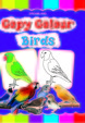 Copy Colour Birds