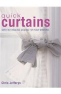 Quick Curtains Over 40 Fabulous Designs For Your Windows