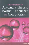Introduction To Automata Theory Formal Languages Computation