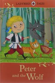Peter & The Wolf : Ladybird Tales
