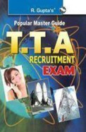 Popular Master Guide Tta Recruitment Exam Paper 1 & 2