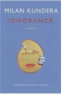 Ignorance A Novel