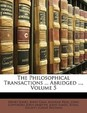 The Philosophical Transactions ... Abridged ..., Volume 5
