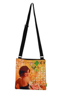 Eco Corner Dream Girl Cotton Sling bag