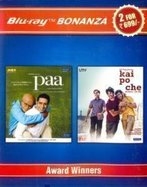 Award Winners-Paa / Kai Po Che (2 in 1)
