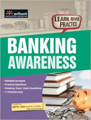 Banking Awareness Learn Revise Practice: Code J356