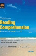 Proficiency In Reading Comprehension Simplifying The Passage For You : Code J-193