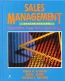 Sales Management: Concepts, Practices, and Cases (Mcgraw Hill Series in Marketing)