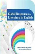 Global Responses To Literature In English