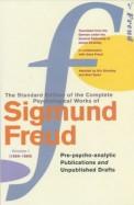 Sigmund Freud Vol 1