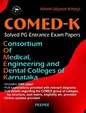 Comed K Solved Pg Entrance Exam Papers