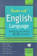 Together With English Language Class 9 & 10 Practice Material For Icse Examination