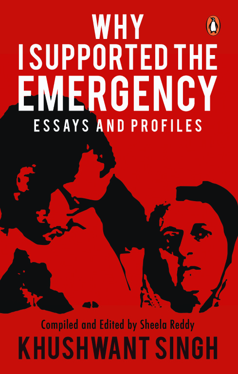 Why I Supported The Emergency - Essays &           Profiles