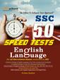 SSC 50 Speed Tests English Language