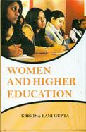 Women & Higher Education
