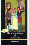 Young Visiters Or Mr Salteenas Plan