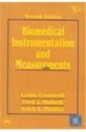 Biomedical Instrumentation & Measurements