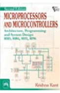 Microprocessors & Microcontrollers - Architecture  Programming & System Design 8085 8086 8051 809