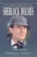 Complete Long Stories Of Sherlock Holmes
