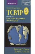 Internetworking With Tcp/Ip Vol 3 Client Server Programming & Applications