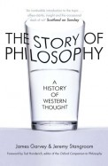 Story Of Philosophy : A History Of Western Thought