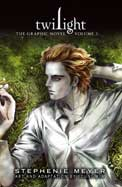 Twilight : The Graphic Novel Vol 2
