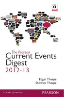 Current Events Digest 2012-13