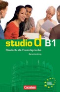 Studio d: Sprachtraining