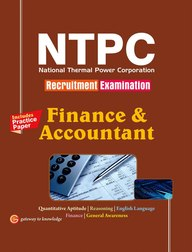 Ntpc Finance & Accountant Recruitment Examination
