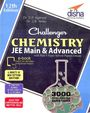 Challenger Chemistry Jee Main & Advanced With Past 5 Years Solved Papers