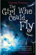 Girl Who Could Fly