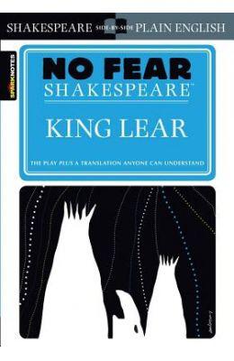 King Lear : No Fear Shakespeare - Soarknotes