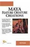 Maya Feature Creature Creations W/Cd