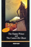 Happy Prince & The Canterville Ghost