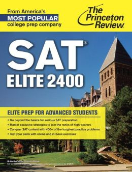 Sat Elite (college Test Preparation)