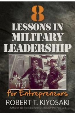 8 Lwaaona In Military Leadership For Entrepreneurs