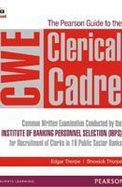 Pearson Guide To The Cwe Clerical Cadre