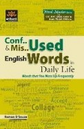 Confused & Misused English Words In Daily Life