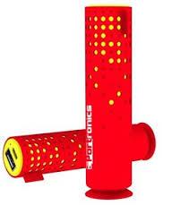 Charge Tube 2600mAh Power Bank