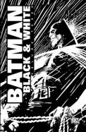 Batman Black & White, Volume Three