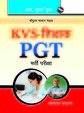 KVS Teachers PGT Recruitment Exam