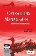 Operations Management : International Student Version