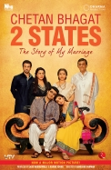 2 States The Story Of My Marriage: Film Tie Edition