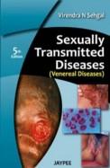 Sexually Transmitted Diseases (Venereal Diseases)