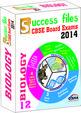 Cbse-board 2014 Success Files Class 12 Biology