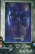 Krrish 3 Colouring Book+ 25 Piece Jigsaw Puzzle 2