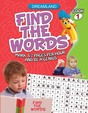 FIND THE WORDS BOOK 1