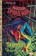 Trapped by the Green Goblin! (Marvel: Spider-Man)