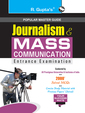 Journalism & Mass Communication Entrance Exam - Popular Master Guide